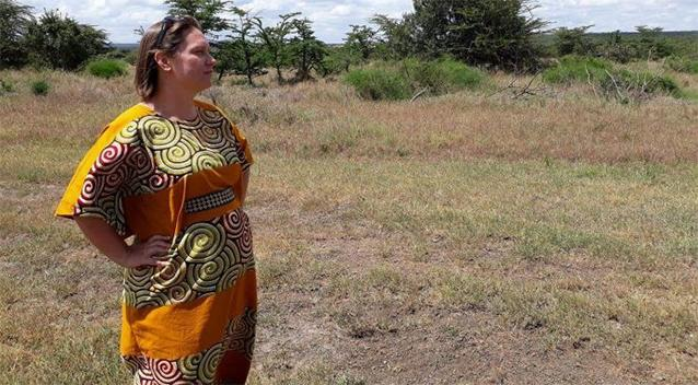 Husband of Australian teacher arrested in Kenya over her murder