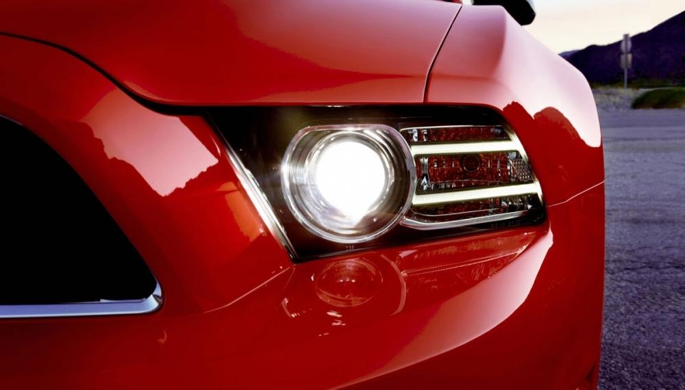 光感應自動頭燈Auto Light