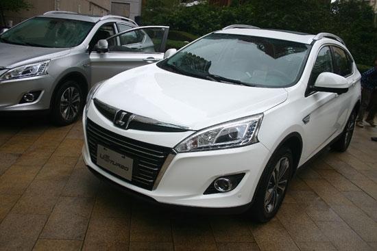 photo 3: 2014年1月臺灣汽車市場銷售報告 國產、進口+柴油