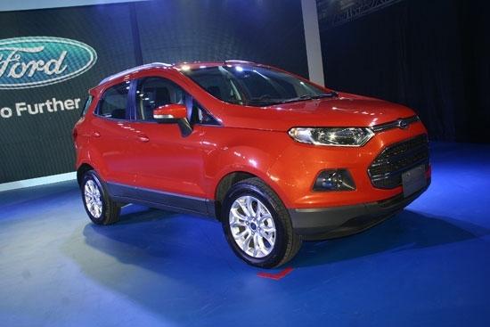 photo 6: 2014年1月臺灣汽車市場銷售報告 國產、進口+柴油