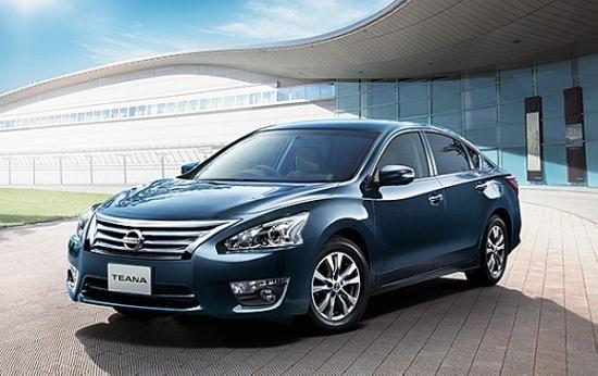 photo 4: 2014年1月臺灣汽車市場銷售報告 國產、進口+柴油