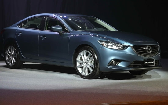 photo 8: 2014年1月臺灣汽車市場銷售報告 國產、進口+柴油