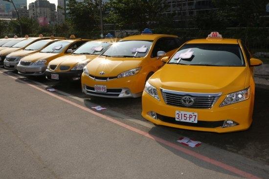 photo 11: 遠離事故/泡水/計程車~中古車基本檢視法則簡介