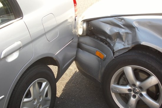 photo 4: 遠離事故/泡水/計程車~中古車基本檢視法則簡介
