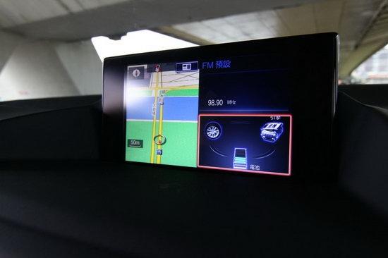 photo 14: 活潑又不失穩重的小將:Lexus CT200h F Sport