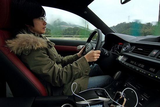 photo 25: 活潑又不失穩重的小將:Lexus CT200h F Sport