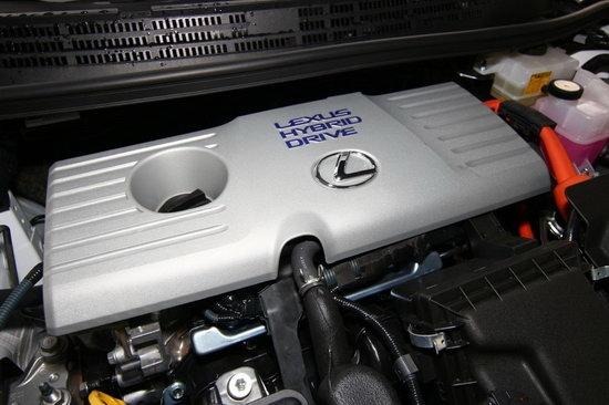photo 17: 活潑又不失穩重的小將:Lexus CT200h F Sport