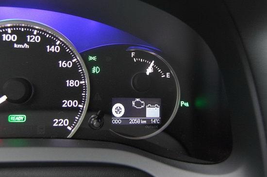 photo 18: 活潑又不失穩重的小將:Lexus CT200h F Sport