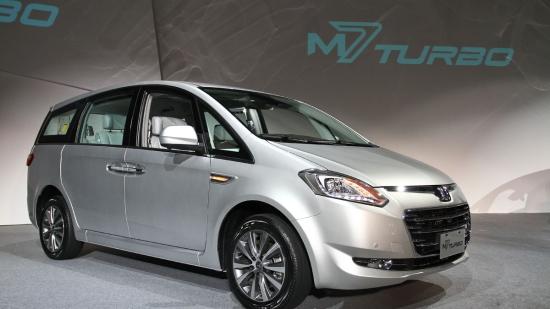 photo 1: 【HD影片-國內新車試駕】Luxgen M7 Turbo