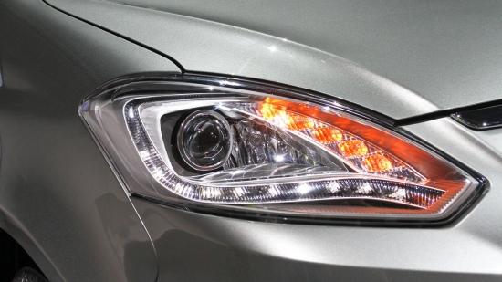 photo 4: 【HD影片-國內新車試駕】Luxgen M7 Turbo