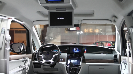 photo 5: 【HD影片-國內新車試駕】Luxgen M7 Turbo