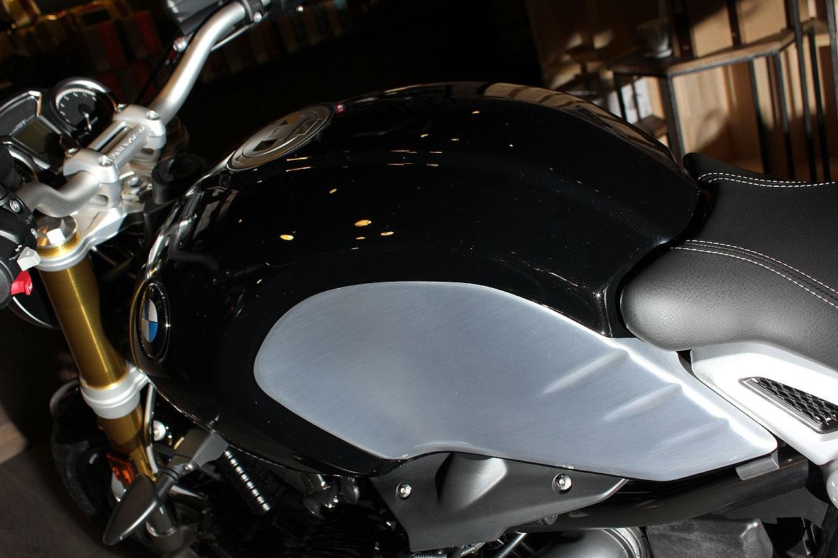 photo 21: BMW Motorrad R nineT正式發表!85.9萬身價吸引近百訂單