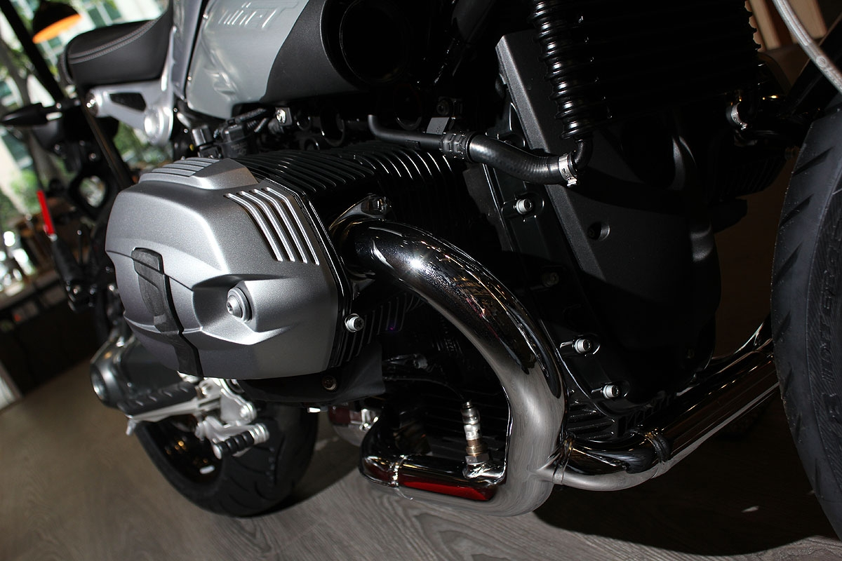 photo 29: BMW Motorrad R nineT正式發表!85.9萬身價吸引近百訂單