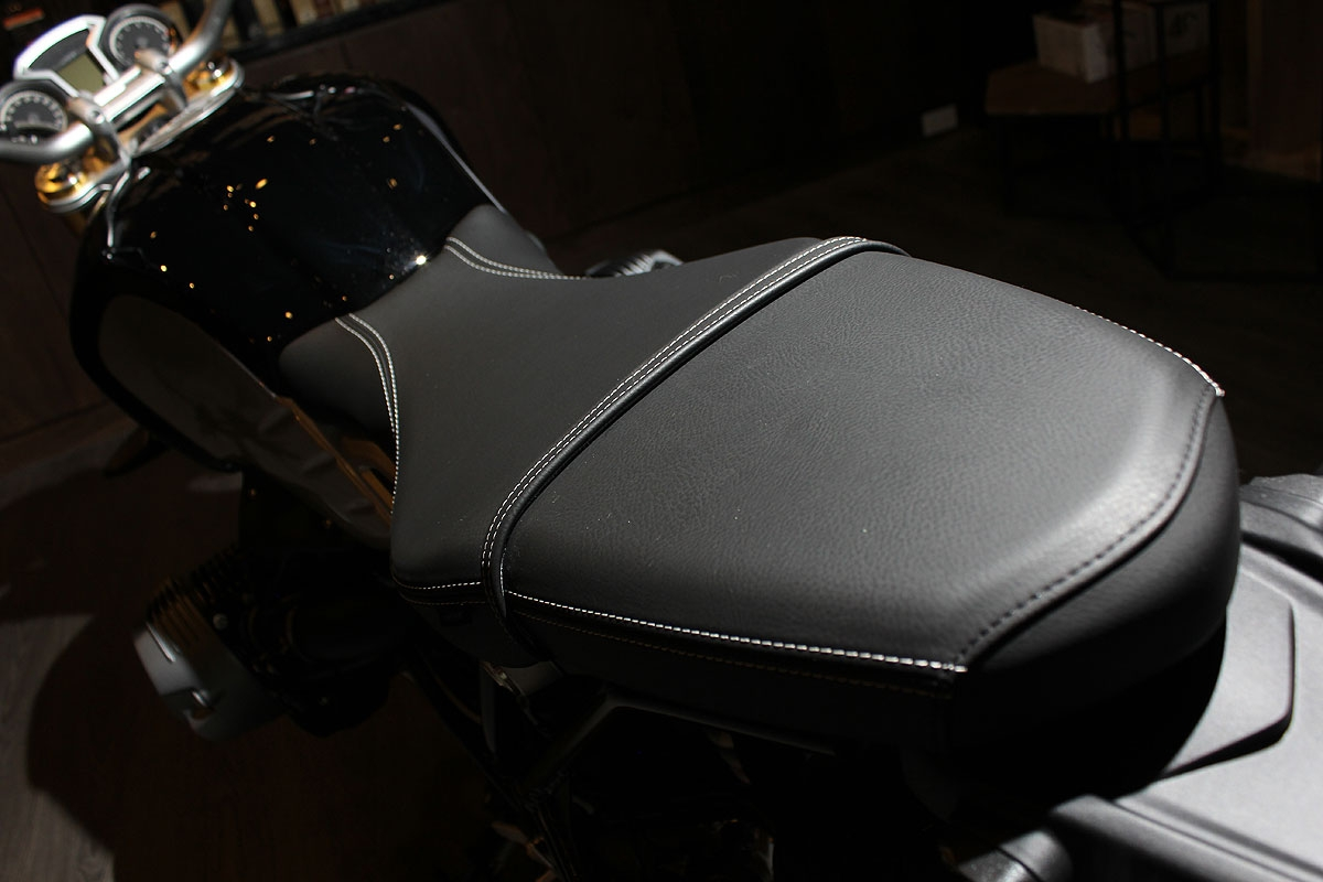 photo 24: BMW Motorrad R nineT正式發表!85.9萬身價吸引近百訂單