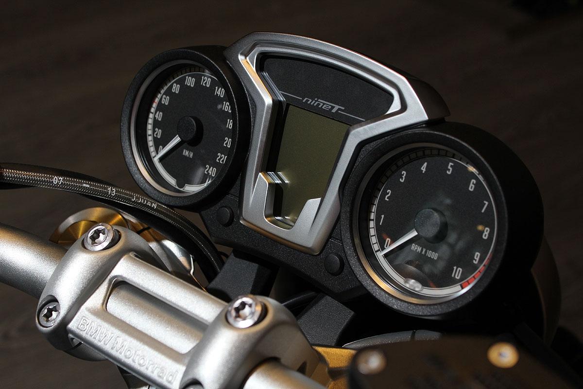 photo 9: BMW Motorrad R nineT正式發表!85.9萬身價吸引近百訂單