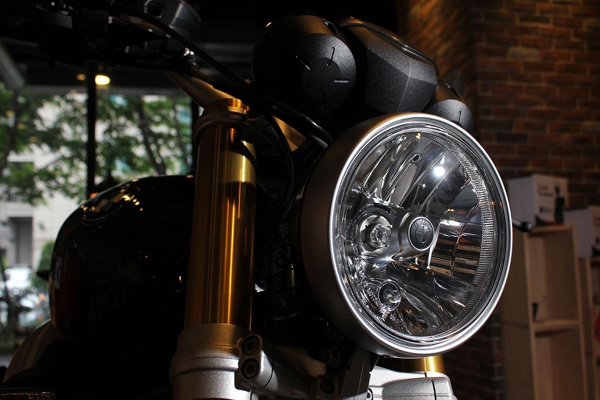 photo 7: BMW Motorrad R nineT正式發表!85.9萬身價吸引近百訂單