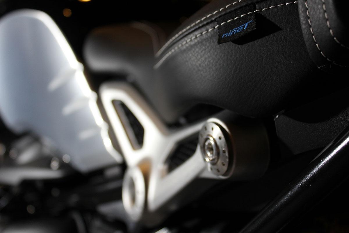 photo 25: BMW Motorrad R nineT正式發表!85.9萬身價吸引近百訂單