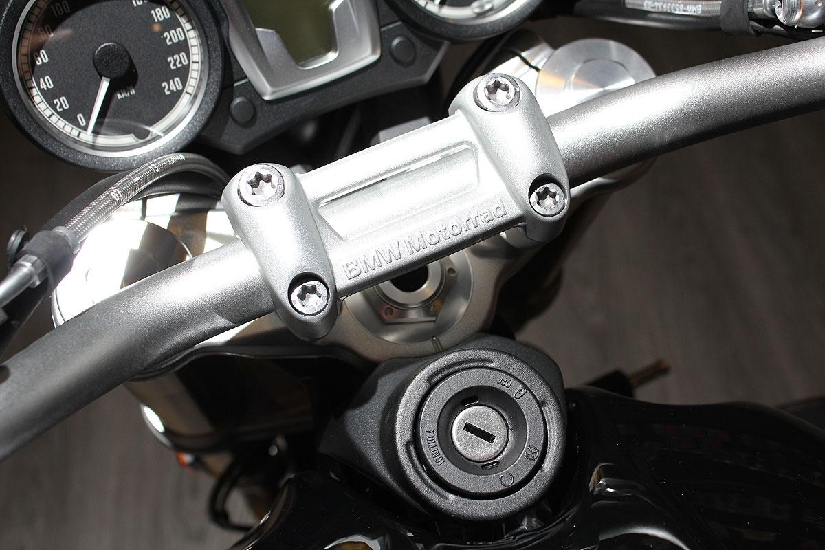 photo 13: BMW Motorrad R nineT正式發表!85.9萬身價吸引近百訂單