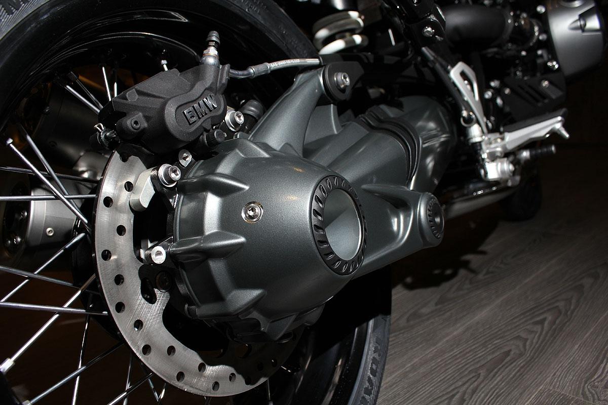 photo 20: BMW Motorrad R nineT正式發表!85.9萬身價吸引近百訂單