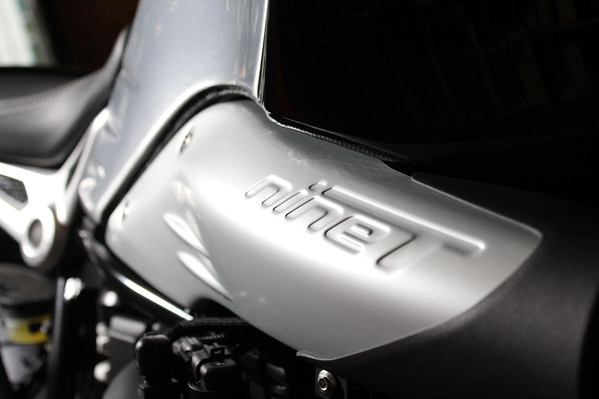 photo 23: BMW Motorrad R nineT正式發表!85.9萬身價吸引近百訂單