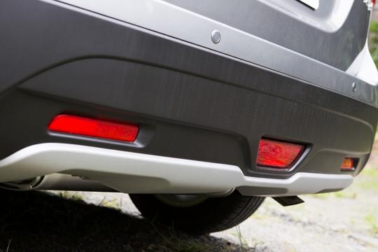 photo 4: 摩登新軍 Suzuki SX4 Crossover