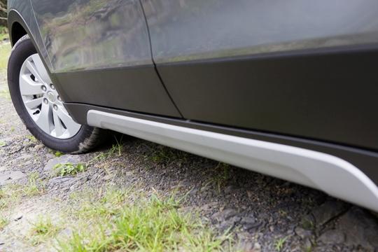 photo 3: 摩登新軍 Suzuki SX4 Crossover