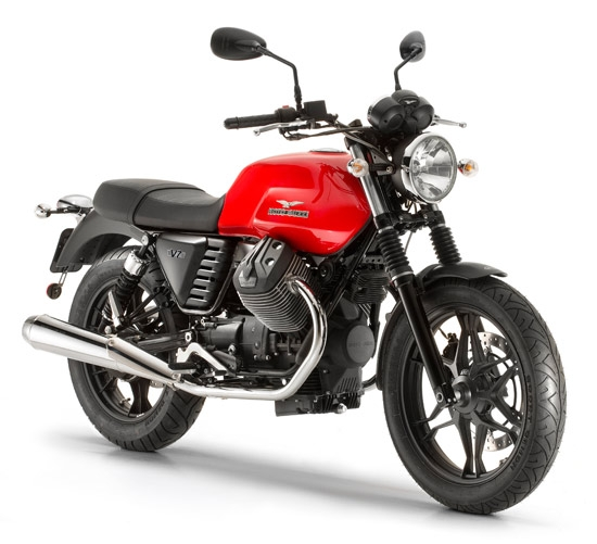 photo 4: MOTO GUZZI-V7