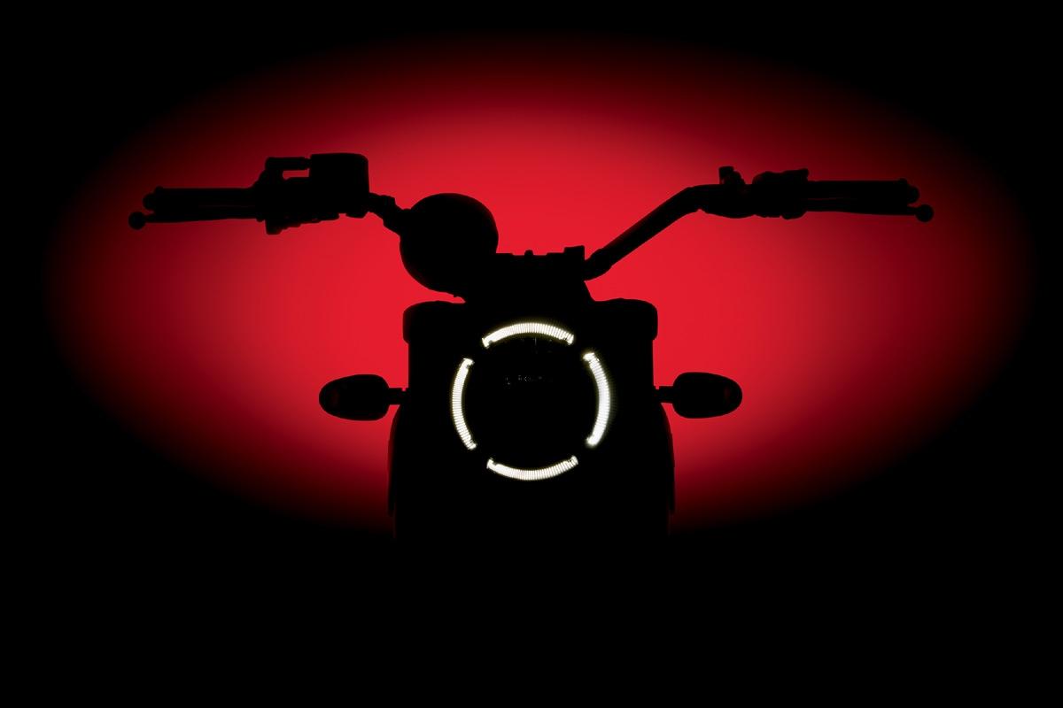 photo 1: 品牌第七款車系,全新Ducati Scrambler確定今年下半年亮相!