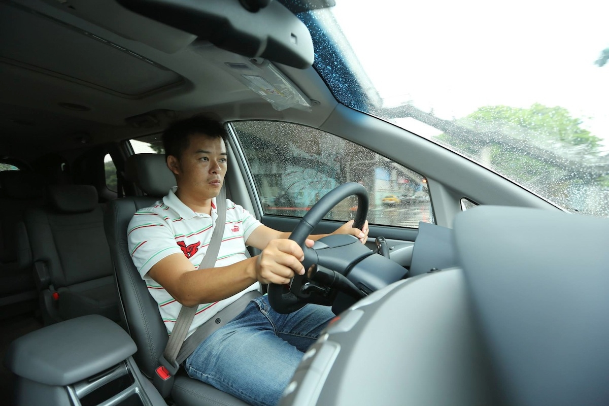 photo 19: 遊龍四海 SsangYong Stavic 新車試駕