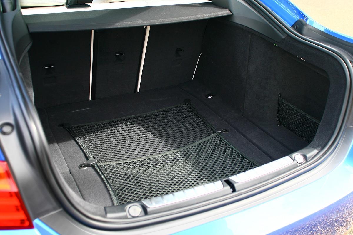 photo 10: 迫近跑車真諦 西班牙縱情駕馭BMW 428i Gran Coupe