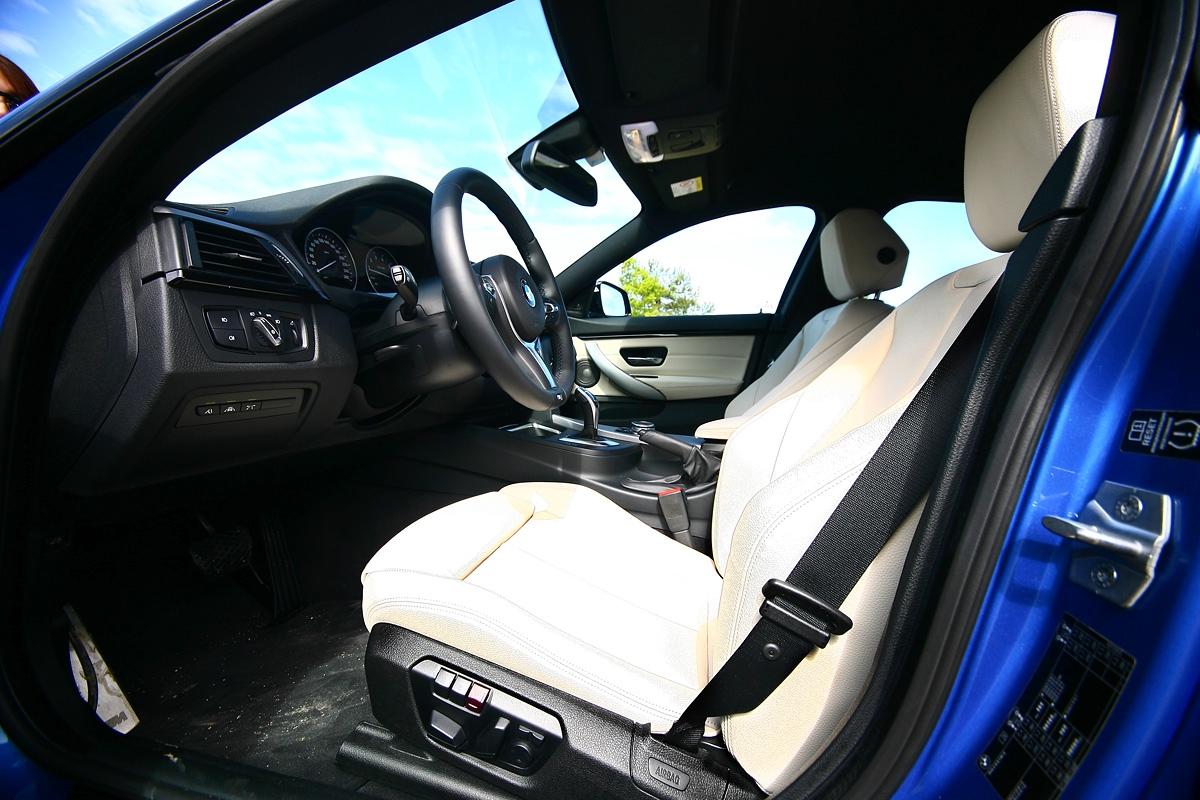 photo 7: 迫近跑車真諦 西班牙縱情駕馭BMW 428i Gran Coupe