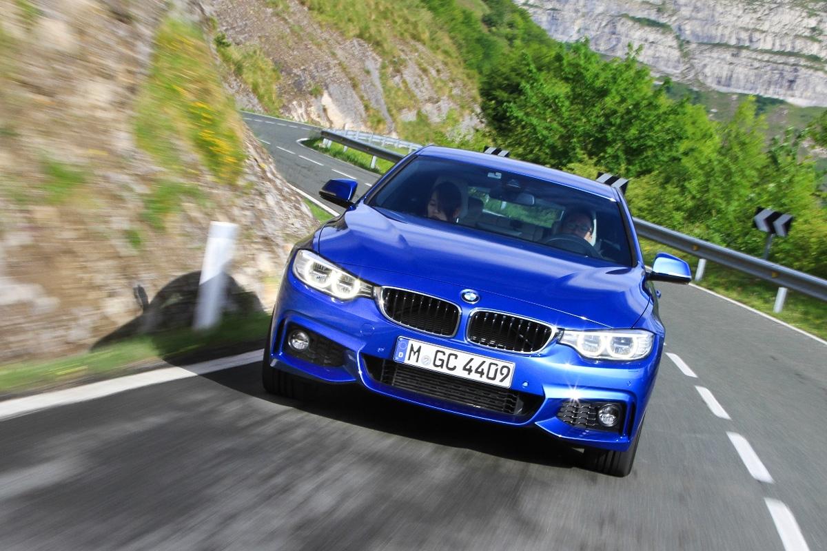 photo 1: 迫近跑車真諦 西班牙縱情駕馭BMW 428i Gran Coupe