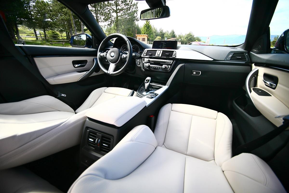 photo 5: 迫近跑車真諦 西班牙縱情駕馭BMW 428i Gran Coupe