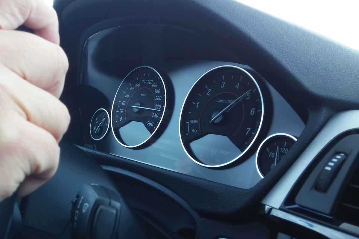 photo 17: 迫近跑車真諦 西班牙縱情駕馭BMW 428i Gran Coupe