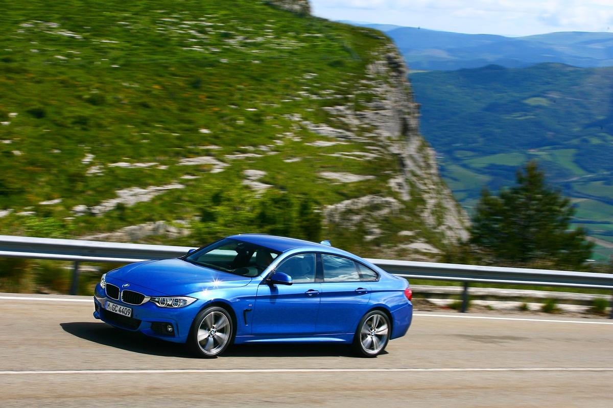 photo 22: 迫近跑車真諦 西班牙縱情駕馭BMW 428i Gran Coupe
