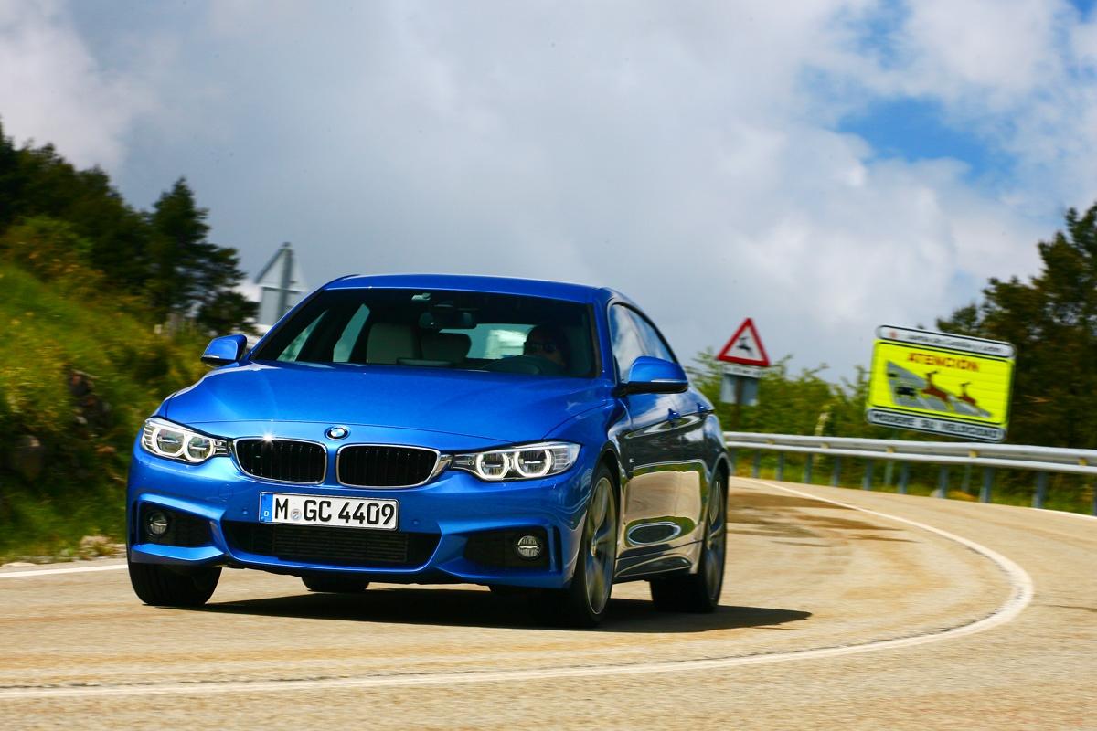 photo 20: 迫近跑車真諦 西班牙縱情駕馭BMW 428i Gran Coupe