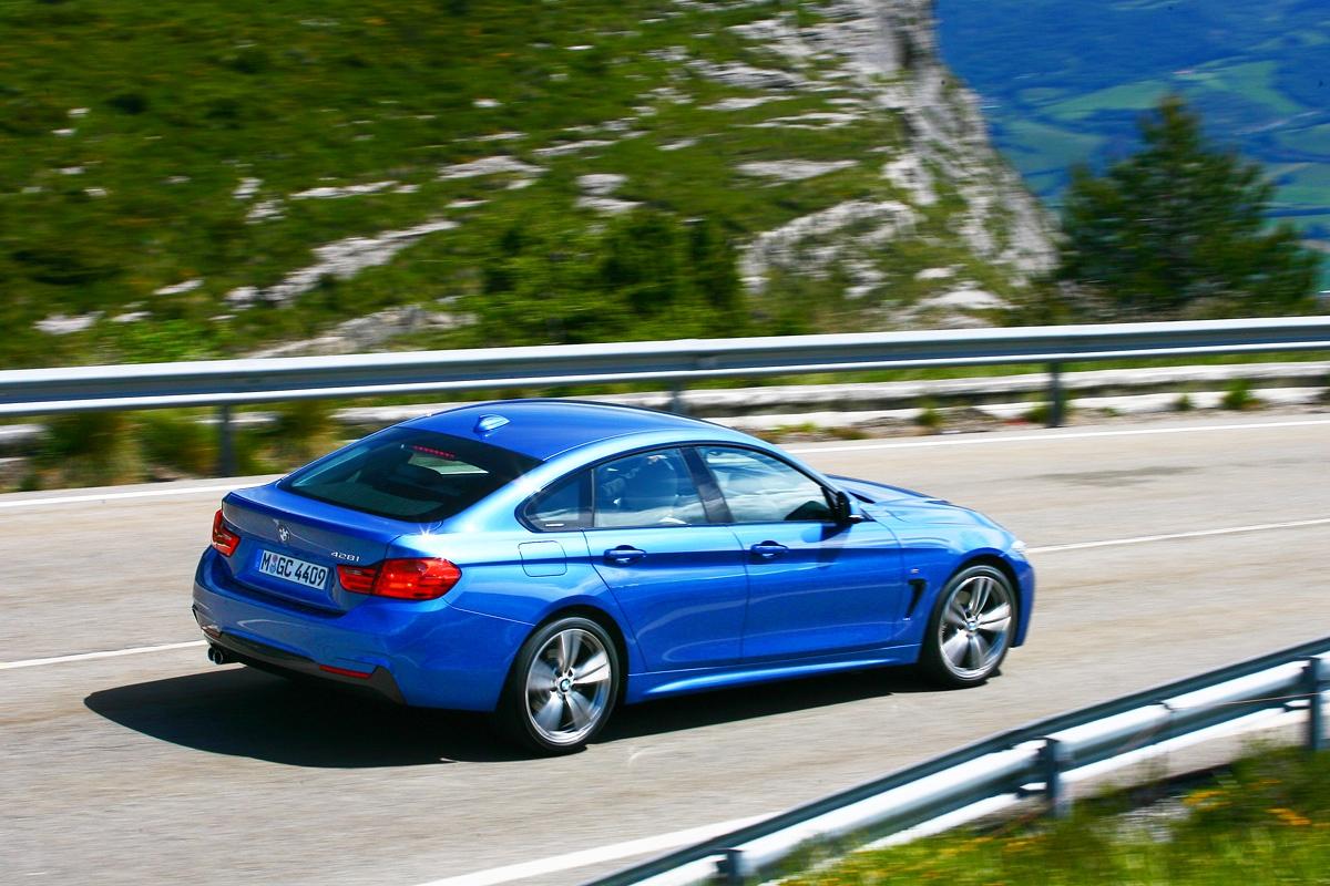 photo 21: 迫近跑車真諦 西班牙縱情駕馭BMW 428i Gran Coupe