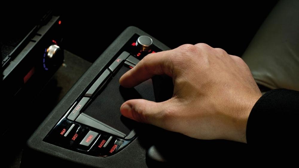 手寫面板Touch Controller