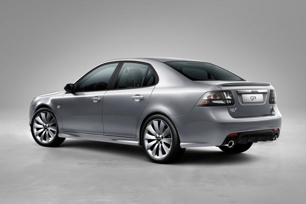 Saab繼續玩 御用改裝Hirsch Performance AG開發總監訪台