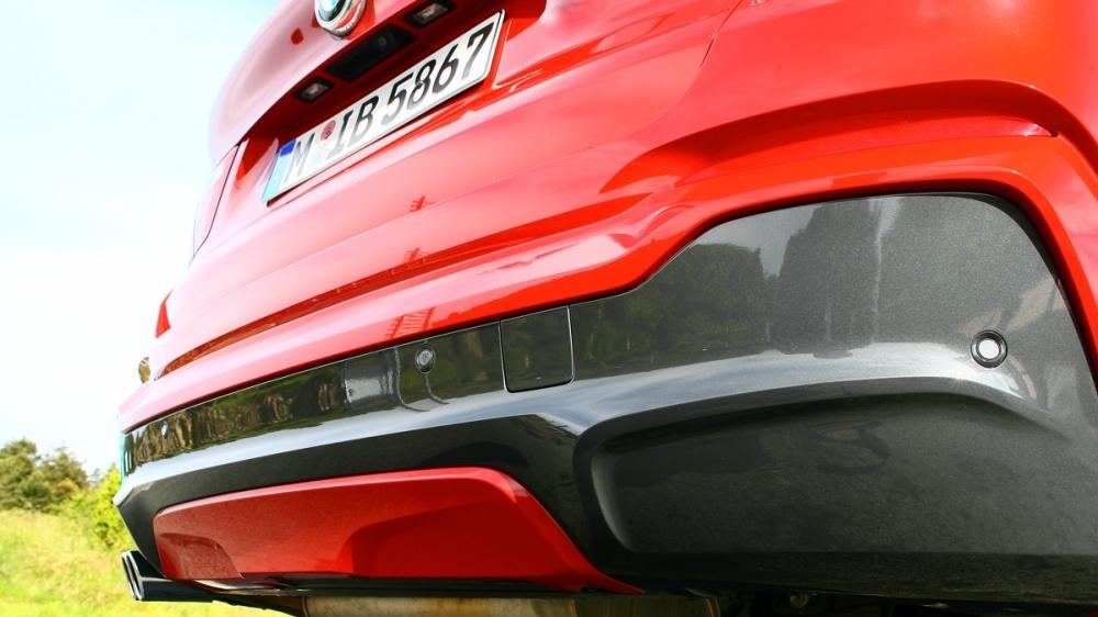 直指Macan而來的慕尼黑箭矢 BMW X4 xDrive35i西班牙搶試