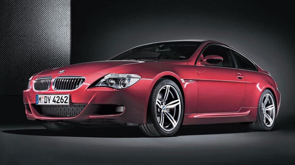 名牌中古性能車入手探討:BMW M-Power