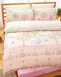 精梳純棉涼被床包組任選