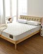 3M防潑水獨立筒床墊