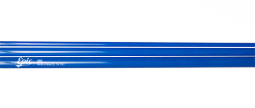 Epic 686 Fast Glass fly rod blank-So Blue