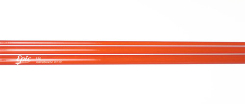 Epic 686 Fast Glass fly rod blank-Salsa