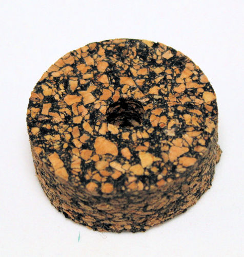 Spotted Cork Ring