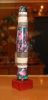 Inlace Acrylester and cork fly rod grip
