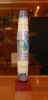 Inlace Acrylester & Stabilized Dyed Maple Fly Rod Grip