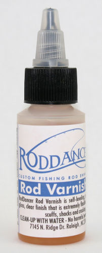 Rod Varnish-1 oz