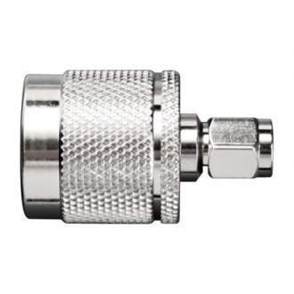971132 - SMA Male to N-Male Connector